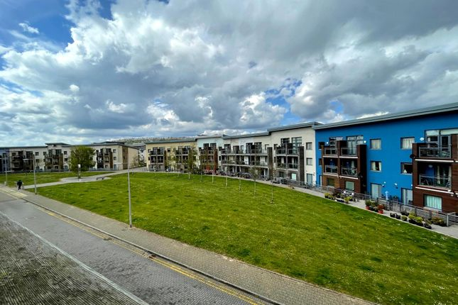 Thumbnail Flat for sale in St. Margarets Court, Maritime Quarter, Swansea
