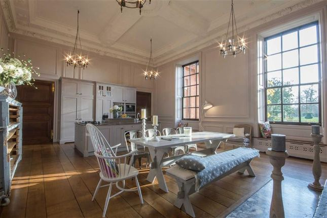 Thumbnail Flat for sale in The Mansion, Hertford