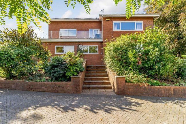 Thumbnail Detached house for sale in Mounton Road, Chepstow, Monmouthshire