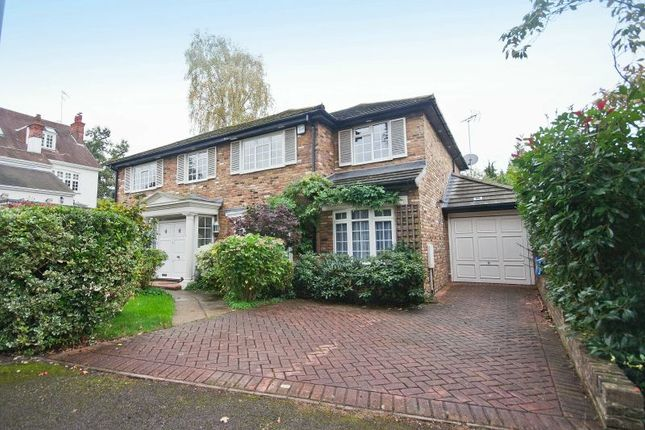 4 bed detached house for sale in Lawn Vale, Pinner, Middlesex