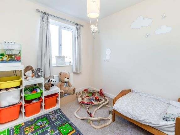 Bedroom Three of John Williams Boulevard, Darlington, Co Durham DL1