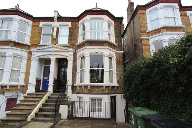1 bed flat for sale in Pepys Road, New Cross SE14