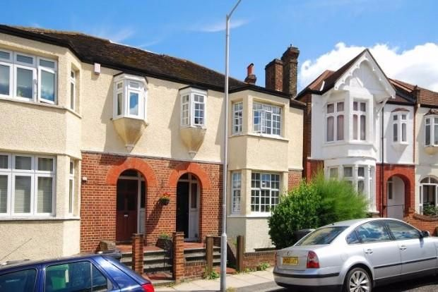 Thumbnail Semi-detached house for sale in Boyne Road, London
