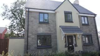Thumbnail Detached house to rent in Oxleigh Way, Bristol