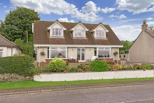 Thumbnail Property for sale in The Rowans, 23A Ballencrieff Toll, Torphichen Road, Bathgate