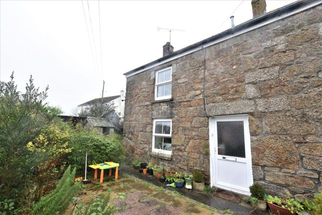 2 bed cottage for sale in Fore Street, Constantine, Falmouth TR11