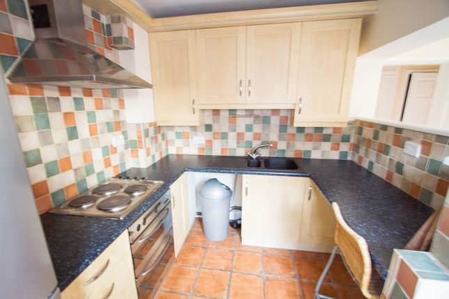 Thumbnail Flat to rent in Shipgate Street, Chester