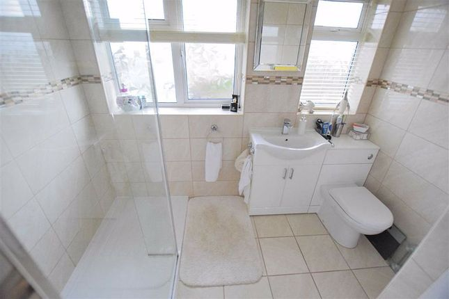 Shower Room of Warwick Avenue, New Milton BH25