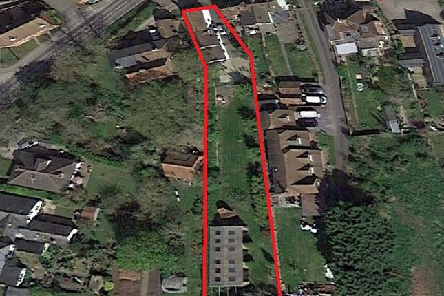 Thumbnail Land for sale in High Street, Drayton, Abingdon