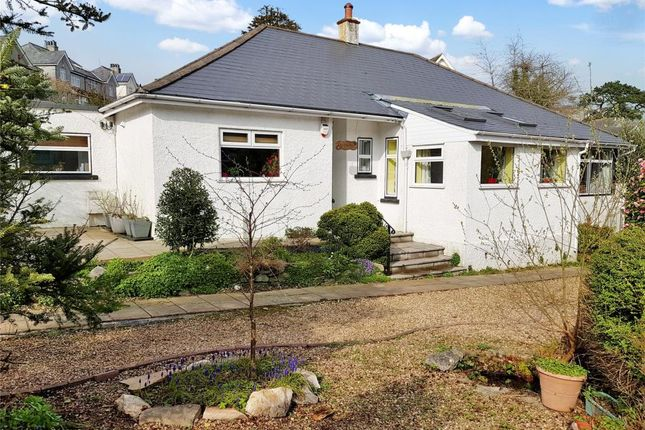 Thumbnail Detached bungalow for sale in Eggbuckland Road, Plymouth, Devon