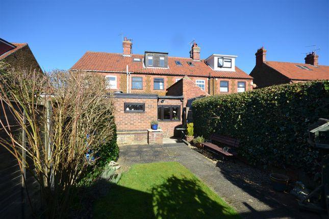 Thumbnail Cottage for sale in Southgate Lane, Snettisham, King's Lynn
