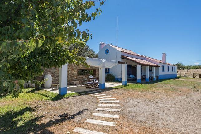 Thumbnail Detached house for sale in Melides, Melides, Grândola