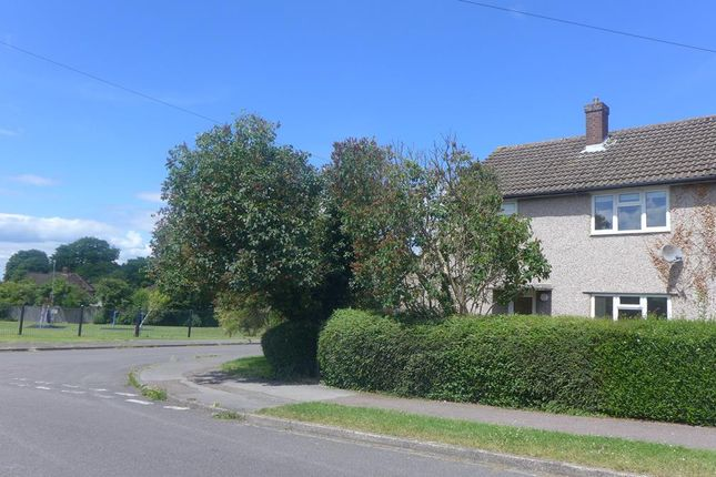 Thumbnail Semi-detached house to rent in The Crescent, Princes Risborough
