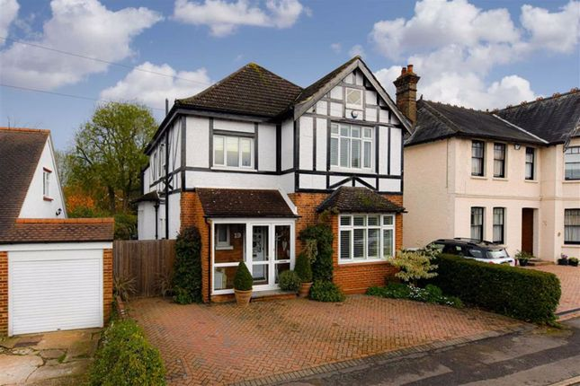Woodcote Park Road, Epsom, Surrey KT18