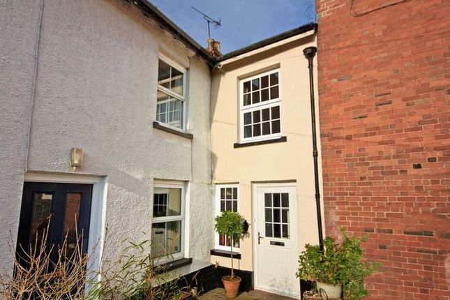 Thumbnail Cottage to rent in Sandford, Crediton