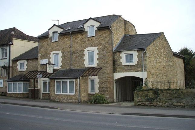 Thumbnail Hotel/guest house for sale in Oxford, Oxfordshire