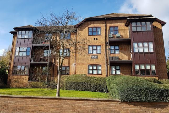 Thumbnail Flat for sale in Holders Hill Road, Hendon