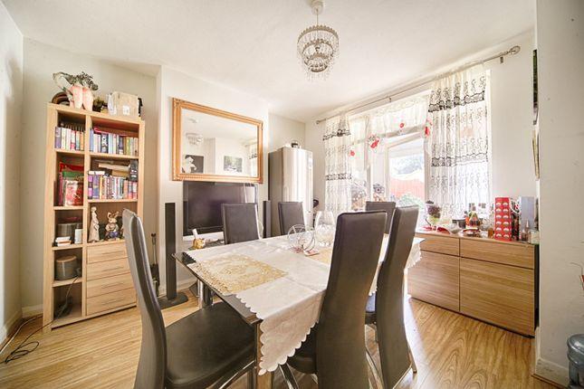 Dining Room of Kenley Gardens, Thornton Heath CR7