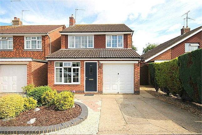 3 bed detached house for sale in Oundle Drive, Moulton, Northampton