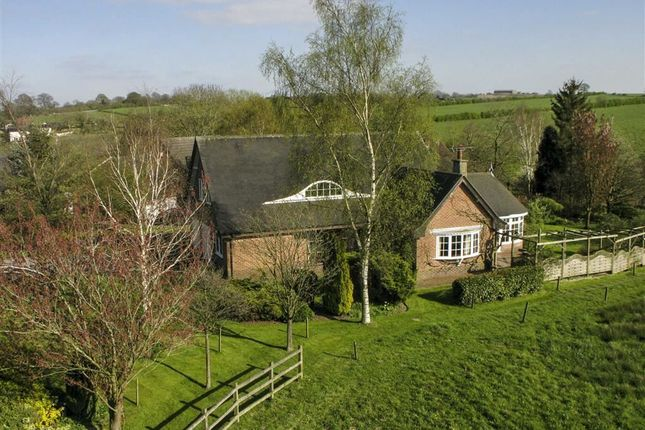 Thumbnail Property for sale in Abells, Denby Village, Ripley, Derbyshire