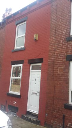 Thumbnail Terraced house to rent in Belvedere Mount, Beeston, Leeds