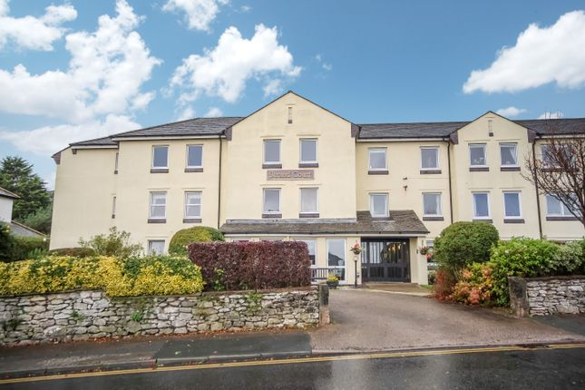 Thumbnail Flat for sale in The Esplanade, Grange-Over-Sands