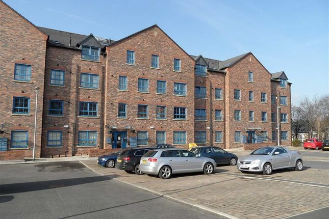 Thumbnail Flat for sale in Gladstone Mill, Warrington Street, Stalybridge