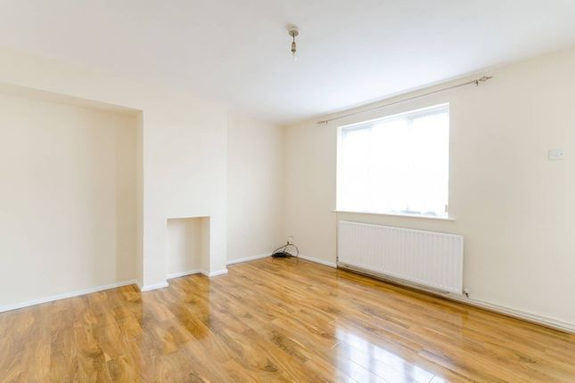 Thumbnail Terraced house to rent in Fleetwood Road, Kingston