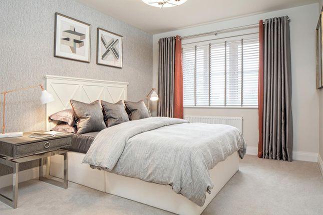 Bed 3 of Odiham Road, Riseley RG7