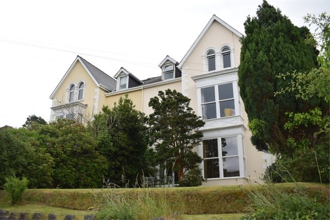 Thumbnail Flat for sale in 14 Overland Road, Langland, Swansea
