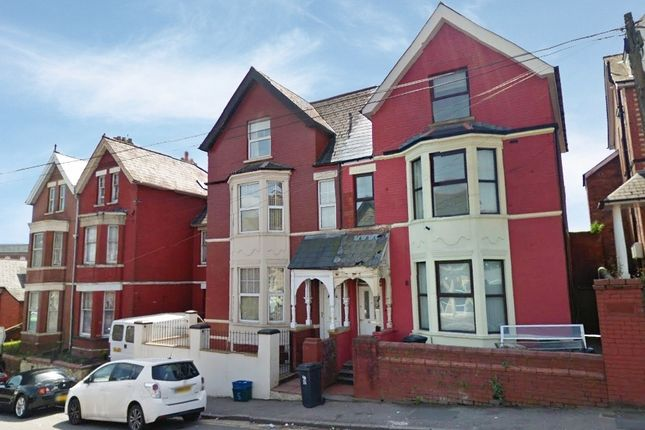 Thumbnail Semi-detached house for sale in Pentonville, Newport, Gwent