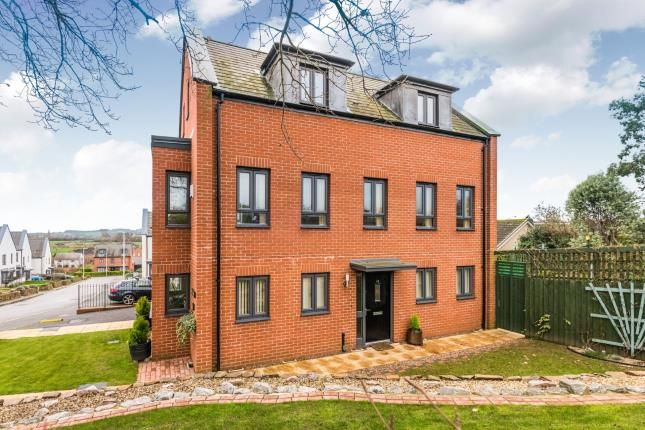 Thumbnail Detached house for sale in Exminster, Exeter, Devon