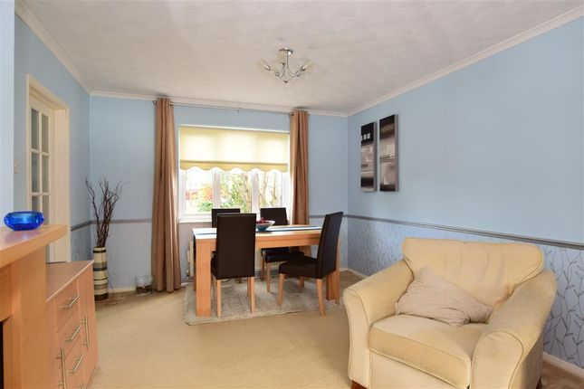 Dining Area of Kingston Close, Romford, Essex RM6