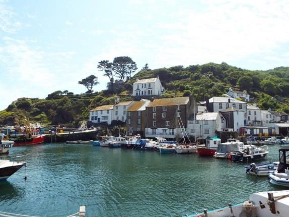 2 bed terraced house for sale in Polperro, Looe, Cornwall