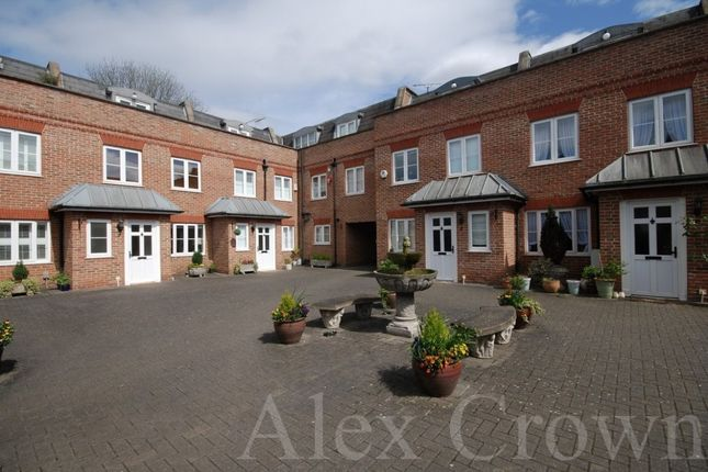 Thumbnail Mews house for sale in Old Dairy Square, London