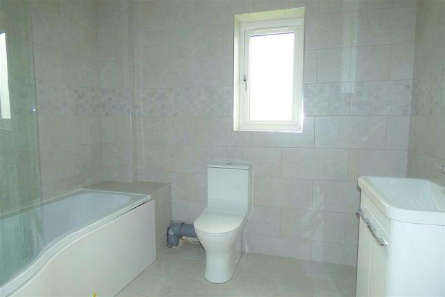 Bathroom of Larchwood, Houghton, Milford Haven SA73