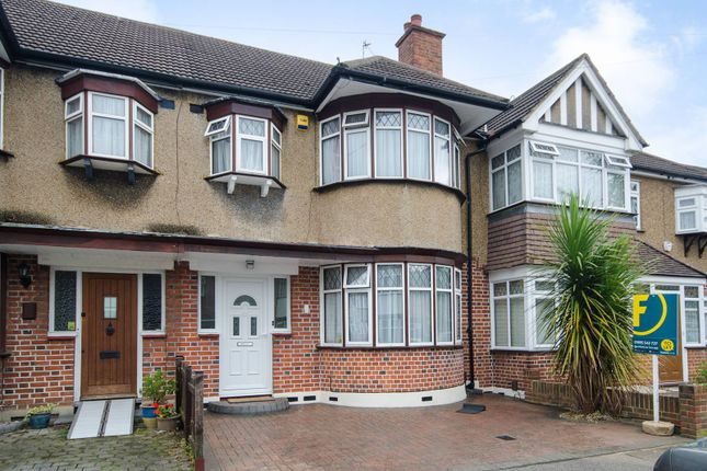 Thumbnail Property to rent in Dartmouth Road, Ruislip Manor