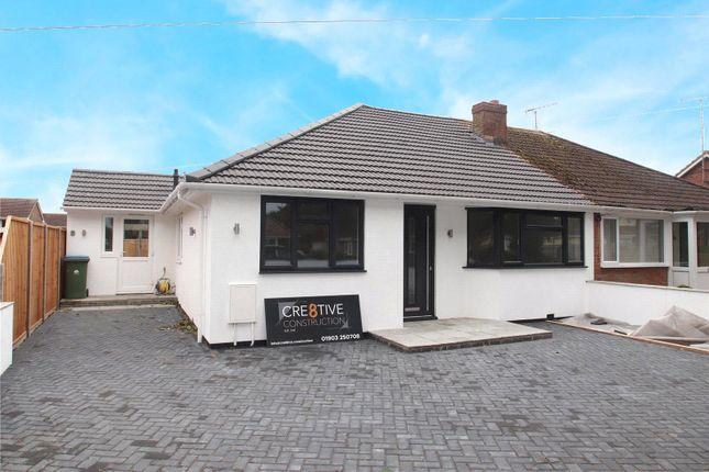 4 bed bungalow for sale in Old Manor Road, Rustington, Littlehampton BN16