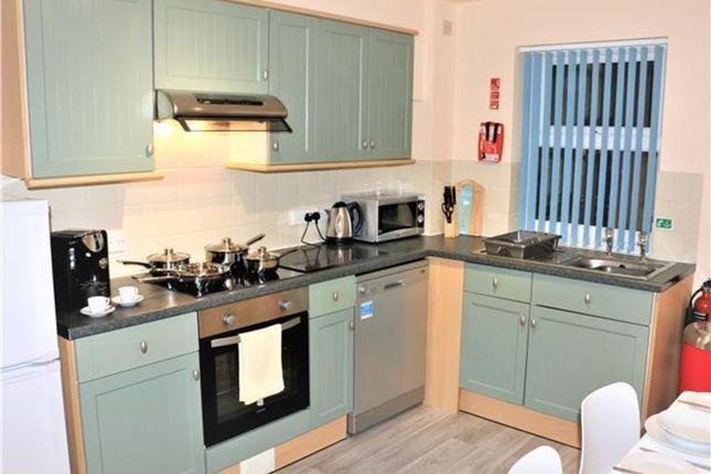 4 bed flat to rent in Swindon Road, Cheltenham GL50