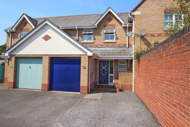 Thumbnail Terraced house for sale in Chinook, Highwoods, Colchester