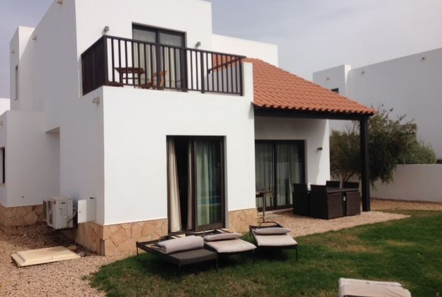 Thumbnail Villa for sale in 3 Bed Villa Melia Dunas, Melia Dunas, Cape Verde
