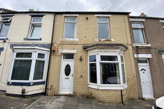 Thumbnail Terraced house for sale in 31 Thomas Street, Skelton-In-Cleveland, Saltburn-By-The-Sea, Cleveland
