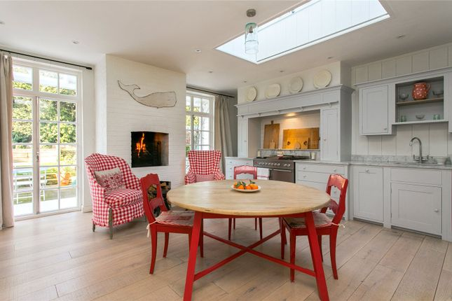 4 bed semi-detached house for sale in Kingsmead Road, London