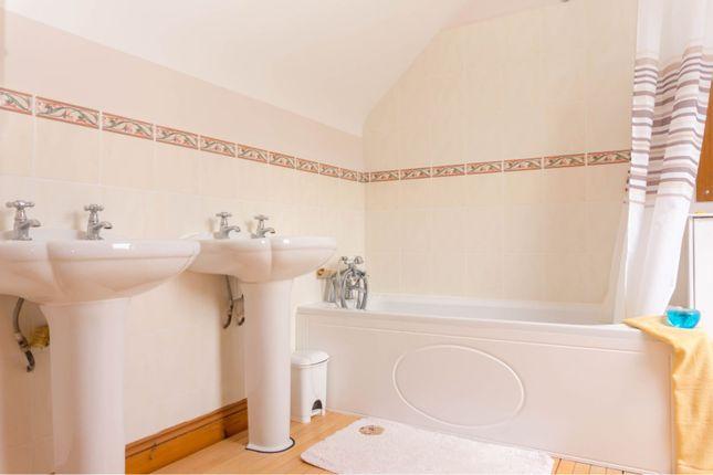Master En-Suite of High Street, Upper Dean, Huntingdon PE28