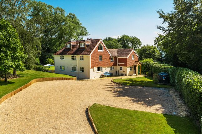 Thumbnail Detached house for sale in Piccadilly Lane, Mayfield, East Sussex