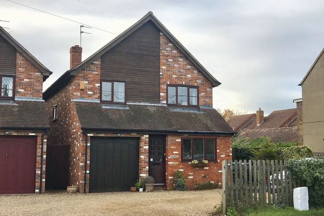 4 bed detached house for sale in Thame Road, Longwick, Princes Risborough
