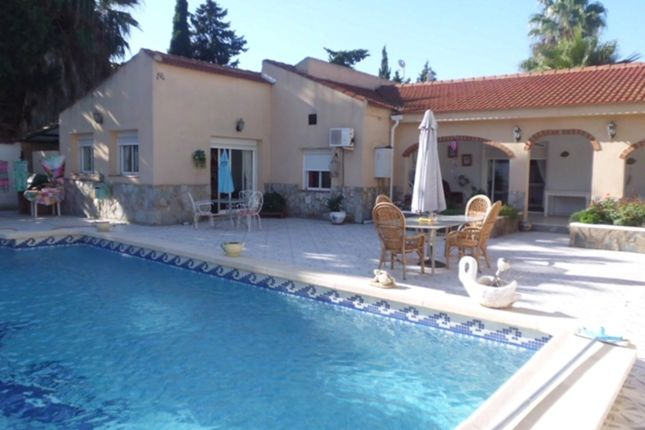 Country house for sale in Los Alcazares, Murcia, Spain