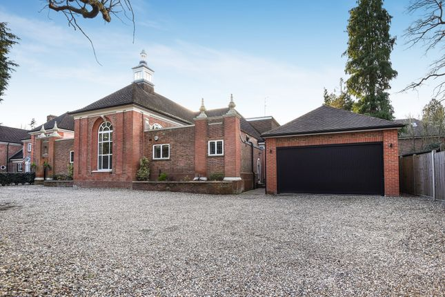 4 bed detached house for sale in Bracken Hill Close, Off Oxhey Drive South, Northwood