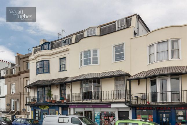 Thumbnail Flat for sale in Norman Court, White Rock, Hastings