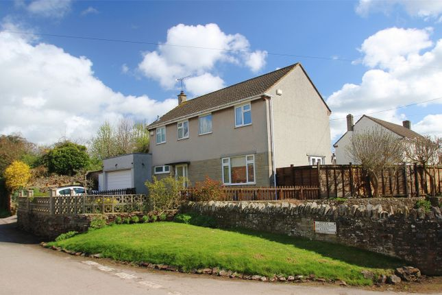 Thumbnail Detached house for sale in The Stream, Hambrook, Bristol